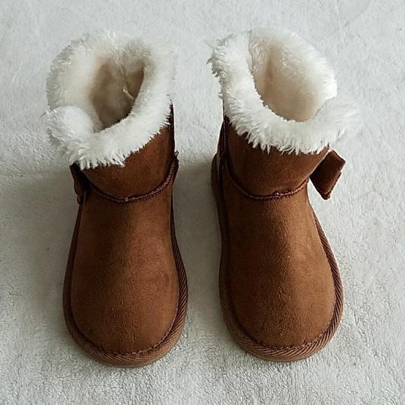 childrens girls boots